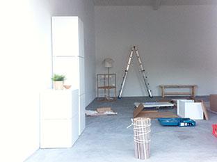 behind: studio 01